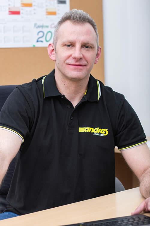 Michael Olejniczak