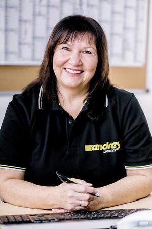 Silvia Feuerbaum
